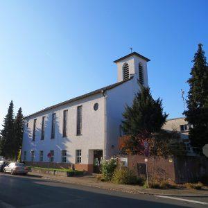 Evangelische Kirche Schulstraße